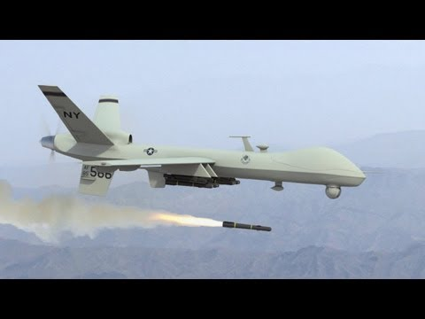 Yemen drone strike kills at least six suspected al Qaeda militants