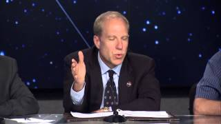 MAVEN Prelaunch News Conference from Kennedy Space Center