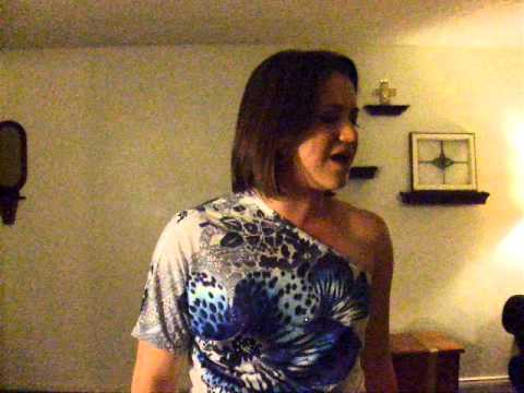 Katrina Elam - Your Love Reaches Me