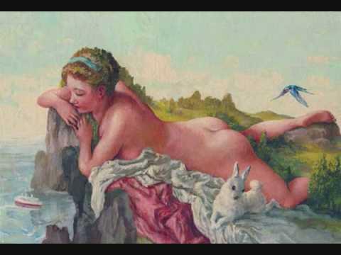 Martin Carthy: The Mermaid