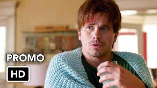 "Kevin (Probably) Saves the World (ABC) ""Protecting Mankind"" Promo HD - Jason Ritter series"