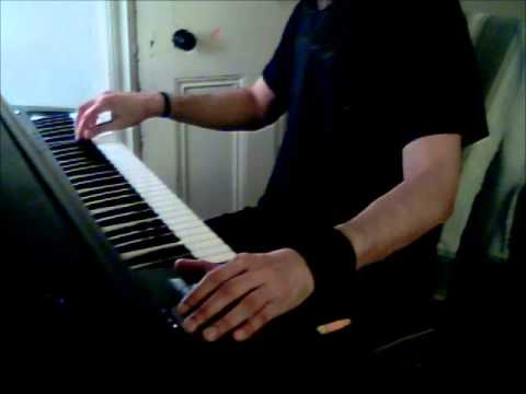 Dheere Dheere Se Instrumental On Keyboard video