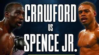 Errol Spence vs  Terence Crawford predictions from the Mayweather Boxing Club following Horn win