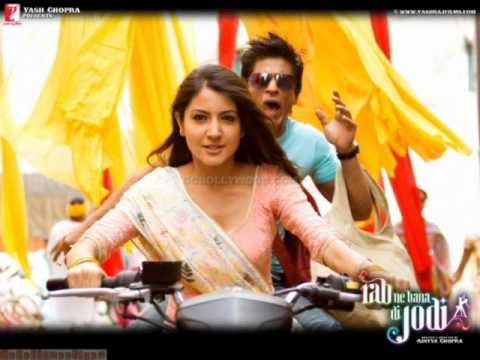 Rab Ne Bana Di Jodi-tujh Main Rab Dikhta Hai (lyrics) video