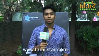Irfhan At Aagam Movie Audio Launch