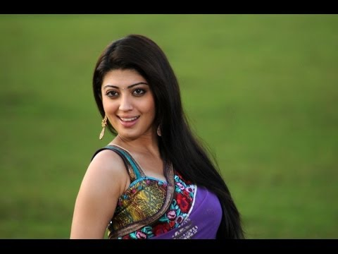 Tollywood Actress Pranitha Hot Spicy Photoshoot