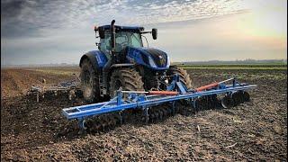 Rewind 2018 - Rafael Ban Agriculture