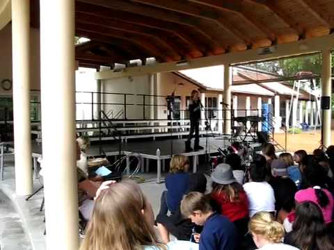 Cushman School Talent Show 2011
