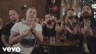 Old Dominion No Such Thing As A Broken Heart