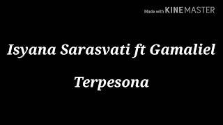 download lagu Isyana Sarasvati Ft Gamaliel - Terpesona gratis