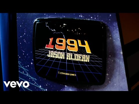 Jason Aldean - 1994 video
