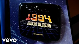 Download Lagu Jason Aldean - 1994 Gratis STAFABAND