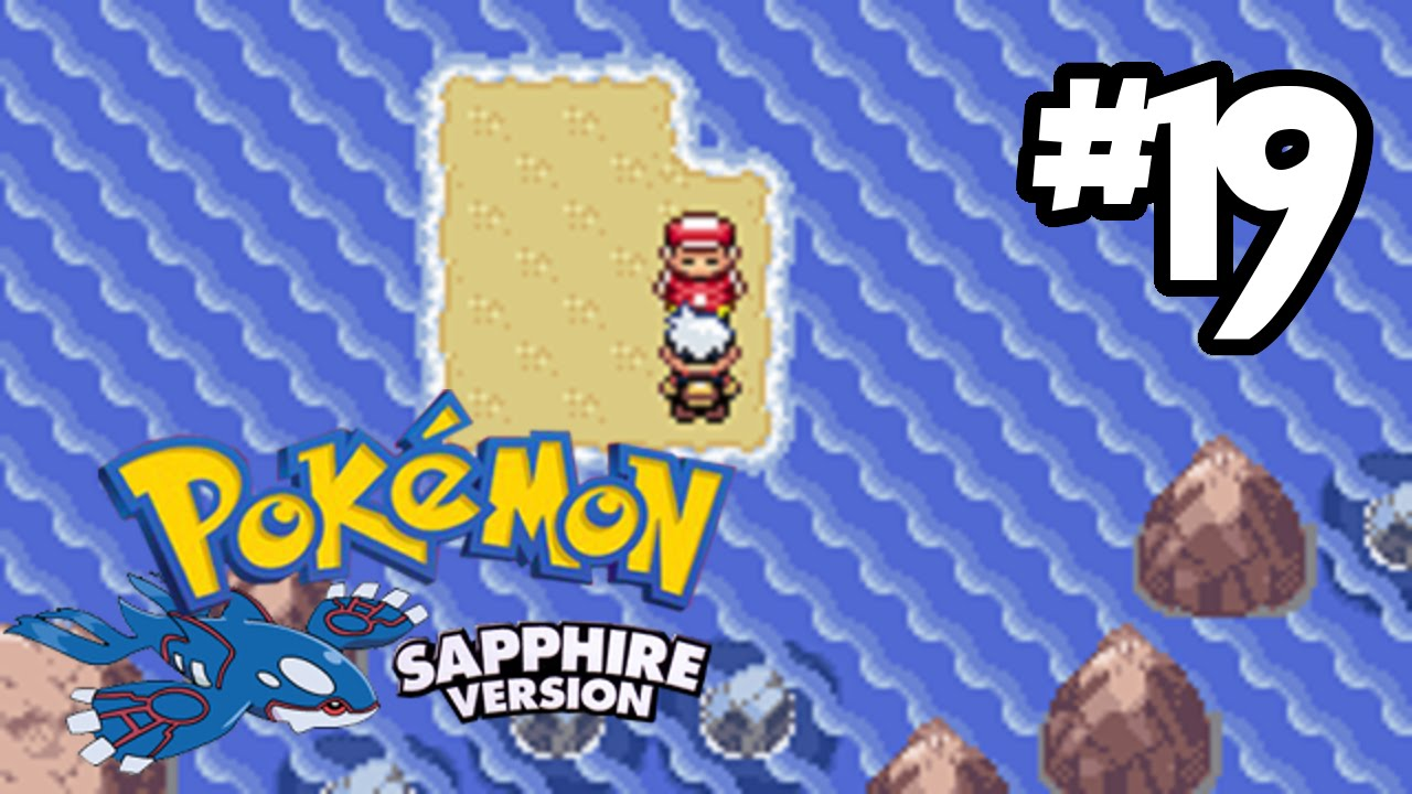 pokemon sapphire how to get surf