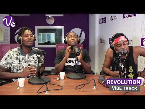 Révolution - Kelly Freestyle