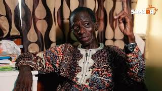 Meet Dr. Adeniyan, The UNILAG Maths Lecturer Who Spent 25 Years To Obtain His PhD