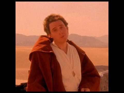 Weird Al Yankovic - Saga Begins