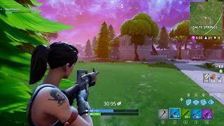 Fortnite Battle Royale: Update on the Game