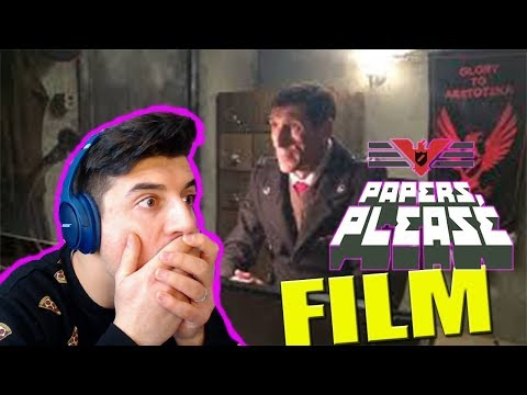 REACTION  PAPER , PLEASE - THE SHORT FILM !!