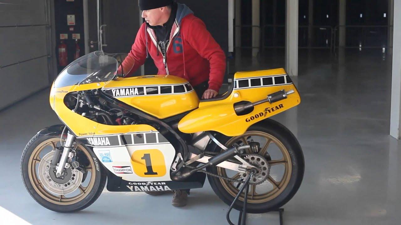 Yamaha R Kenny Roberts