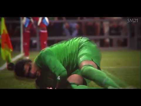 Rubinho - 3 Penalty Saves against Sassuolo | 2013 HD