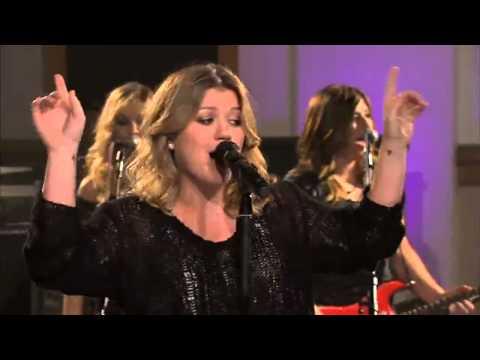 Kelly Clarkson - I Do Not Hook Up