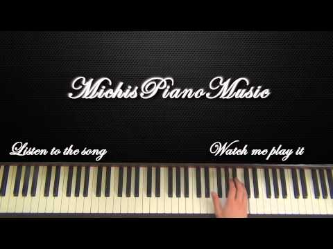 The Last Waltz - Jo-Yeong Wook - Piano Tutorial Part 4
