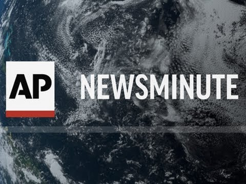 AP Top Stories June 11 A