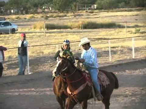 carreras de caballos caborca sonora
