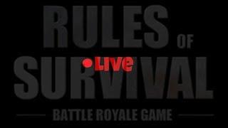 New updateI Mr. Cupu Mabar sampai pagi Guys' Rules of survival