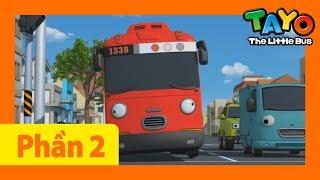 Tayo Phần2 Tập20 l Món quà của Gani l Tayo xe buýt bé nhỏ l Phim hoạt hình cho trẻ em