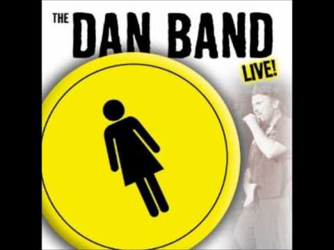 The Dan Band - Gloria