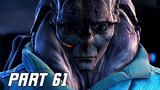 Mass Effect Andromeda Walkthrough Part 61 - JAAL LOYALTY MISSION (PC Ultra Let's Play Commentary)