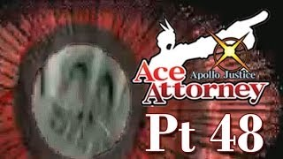 Apollo 18 - Apollo Justice Let's Dub Pt 48: Spinning Out of Control