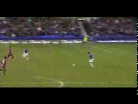 Leon Osman amazing strike v AS Larissa