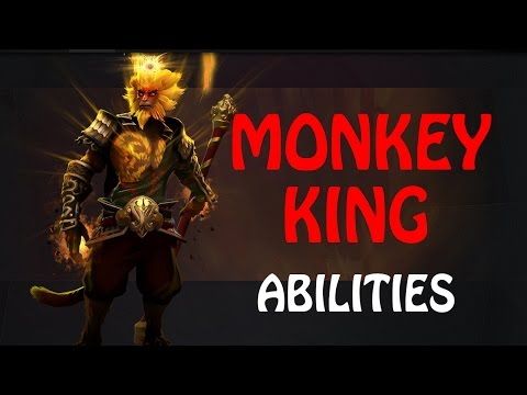 Monkey King: Abilities Review !!!