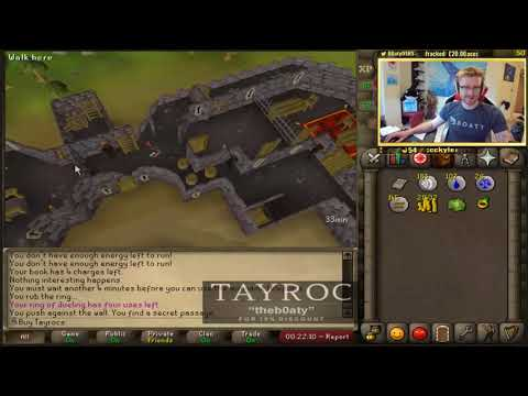 Best Monni Intro Ever | B0aty | monniRS - BEST OF RUNESCAPE TWITCH HIGHLIGHTS #203