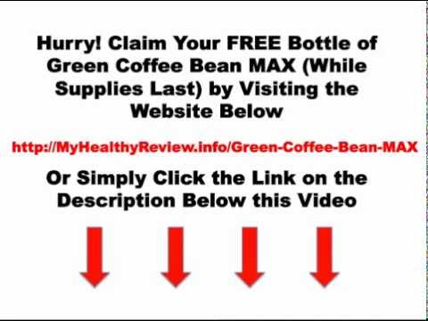 Green Coffee Bean Extract Review-Do NOT Buy Green Coffee Bean Extract Until You Watch This Review