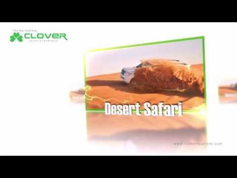 Clover Travel & Tourism LLC