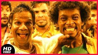 Ivanuku Thannila Gandam Songs HD   Epavumey Vathadhuda song   Gana Bala   Deepak