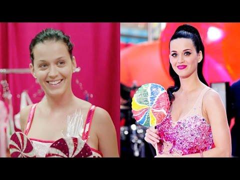 25 Celebrities Without Makeup