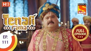 Tenali Rama - Ep 111 - Full Episode - 8th December, 2017