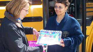 Education from School to Home   Bus Reading Initiative
