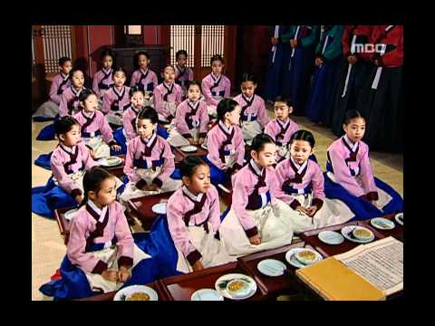 Jewel In The Palace, 5회, Ep05 #02 video