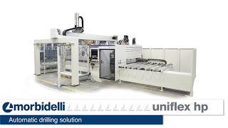 Morbidelli Uniflex HP cell
