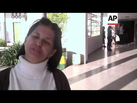 Local elections set to test Maduro's response to economic crisis