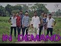 In Demand   Cover Video   VY CREATION   Navaan Sandhu   Manni Sandhu