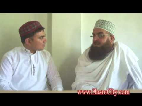 Interview Of Mufti Qasim (s o Bijli Ghar Molana) Part # 01 video