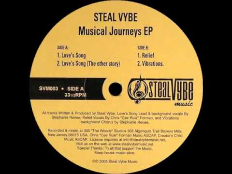Steal Vybe - Relief