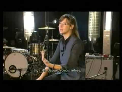 Cat Power -Lost someone (live) & interview (février 2008)