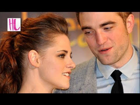 Kristen Stewart's Birthday Gift From Robert Pattinson